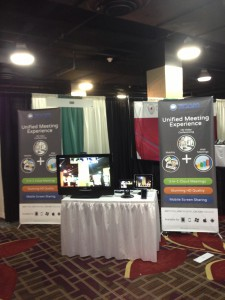 Zoom at the ABA TechShow