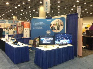 Zoom at AACC 2013