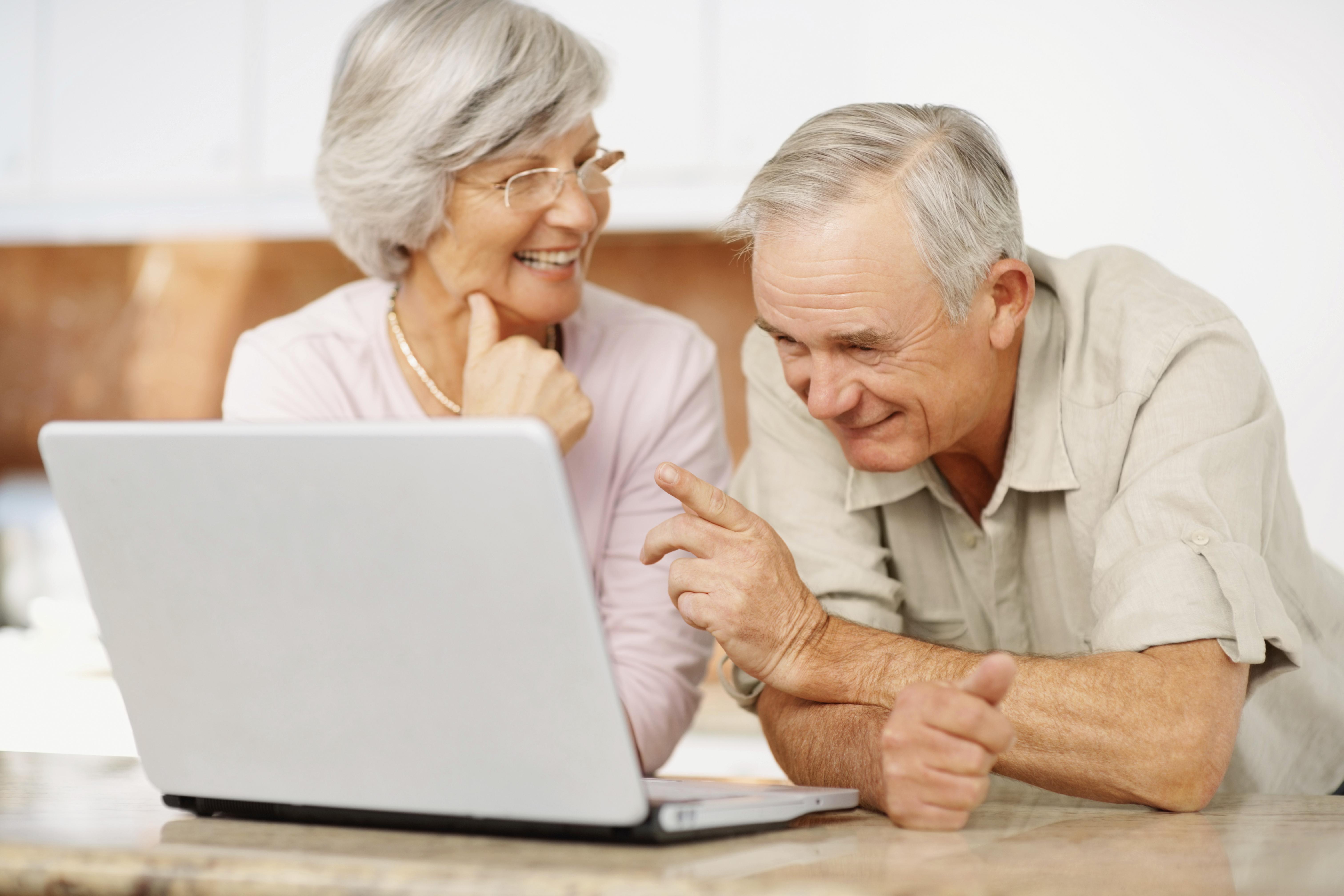 Предложения от пожилых дам 15 фотография