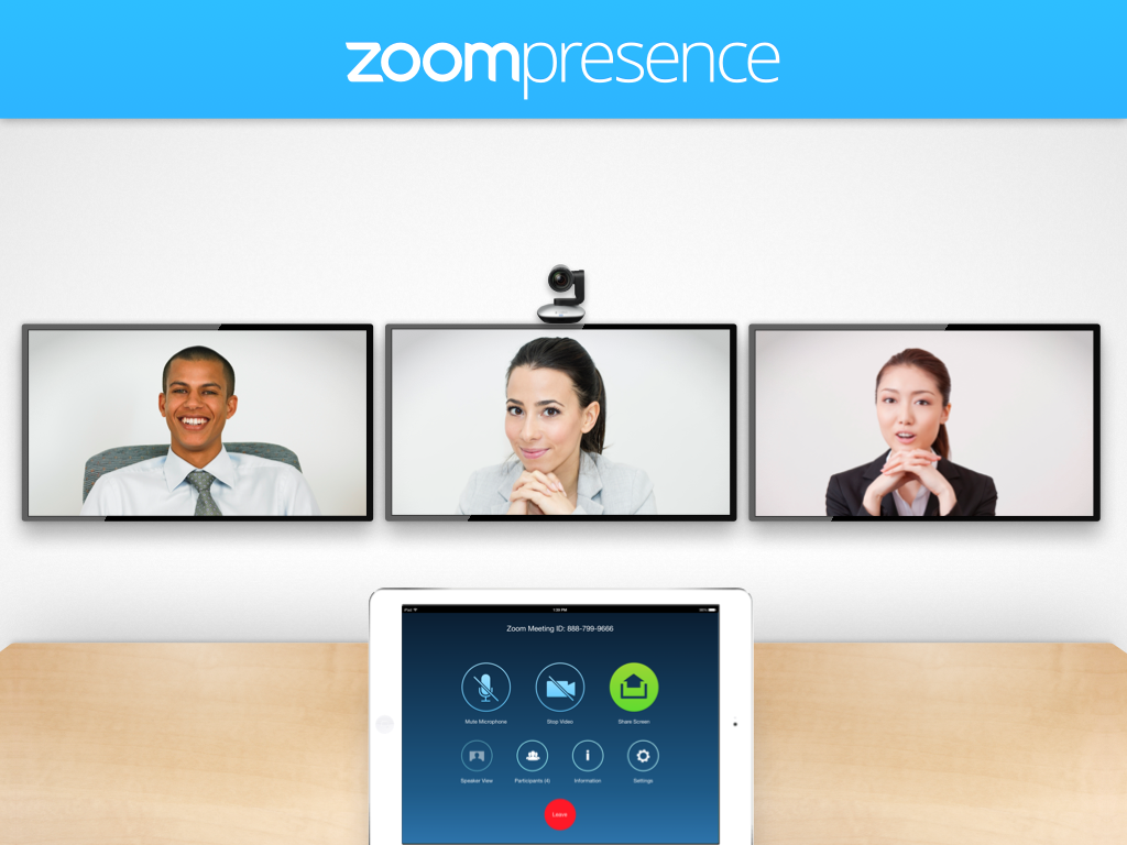 zoom meeting gratis