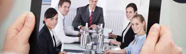 How to Overcome Lopsided Meetings With Zoom