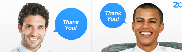 Zoom CEO Announcement: 30 Million Reasons To Thank You