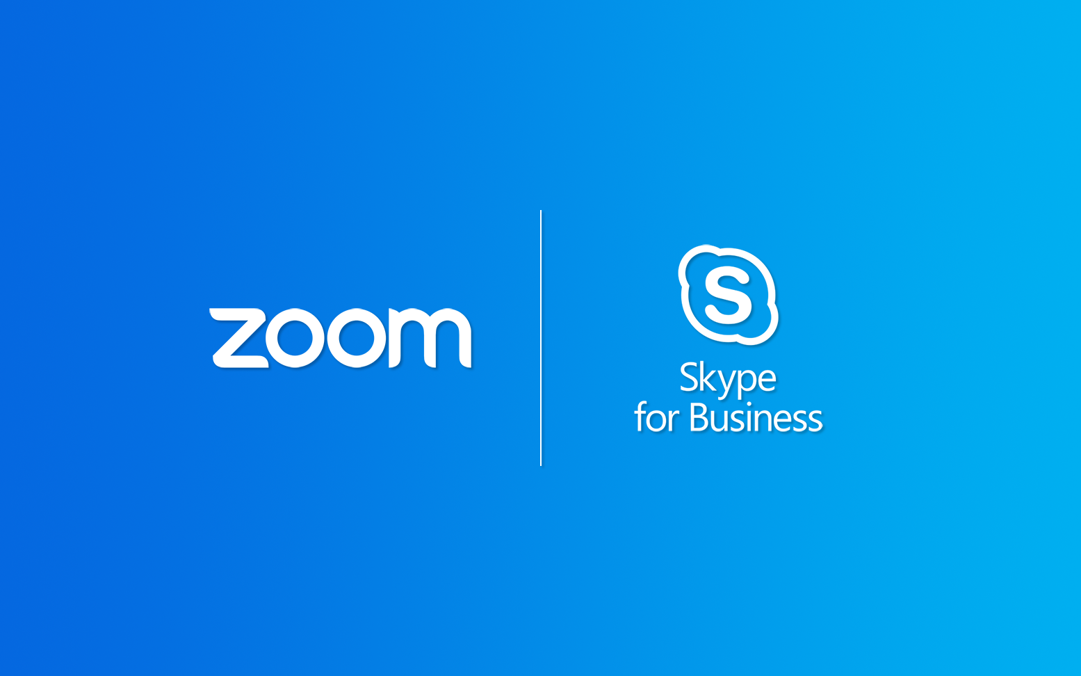 Zoom S New Native Skype For Business Interoperability