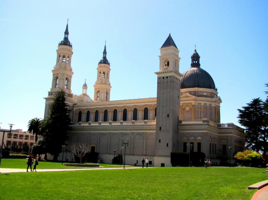 University Of San Fransisco >> University Of San Francisco Live Case Study Zoom Blog
