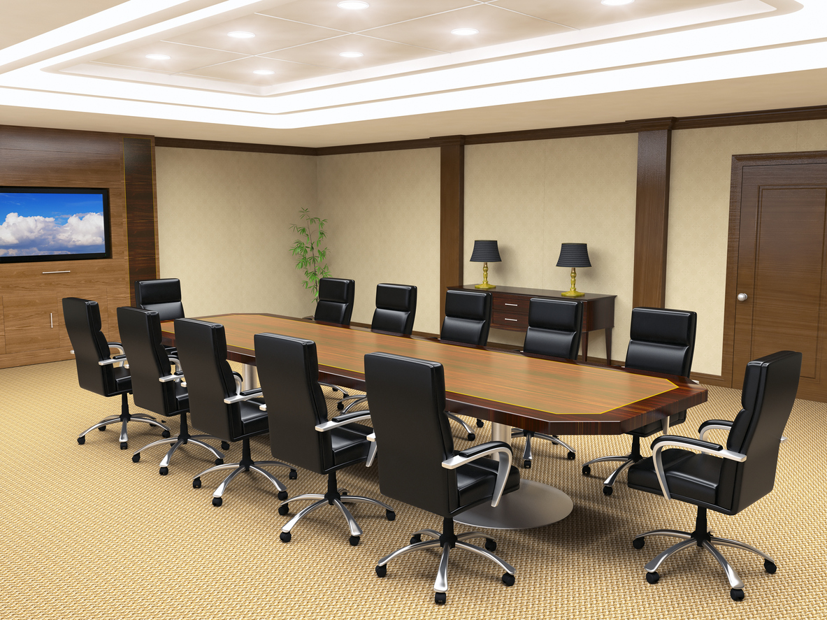 Executive Office Guest Chairs