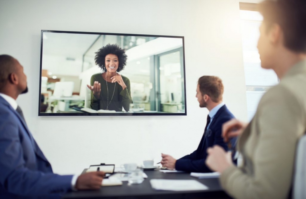 Sales Experts Share Their Video Conferencing Tips