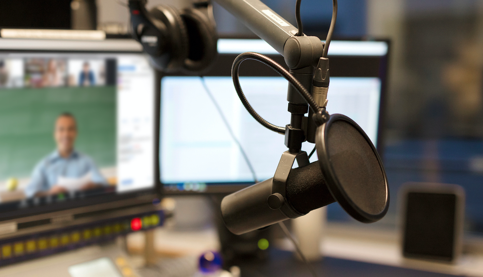 We Asked the Pros: How to Run Your Podcast on Zoom
