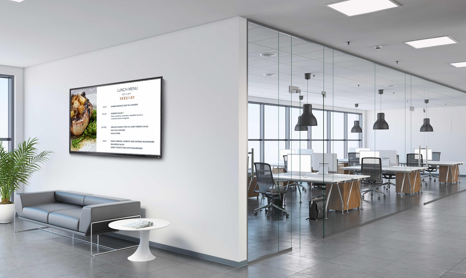 new zoom rooms features digital signage more now available rh blog zoom us zoom interior design shark tank Kitchen Interior Design