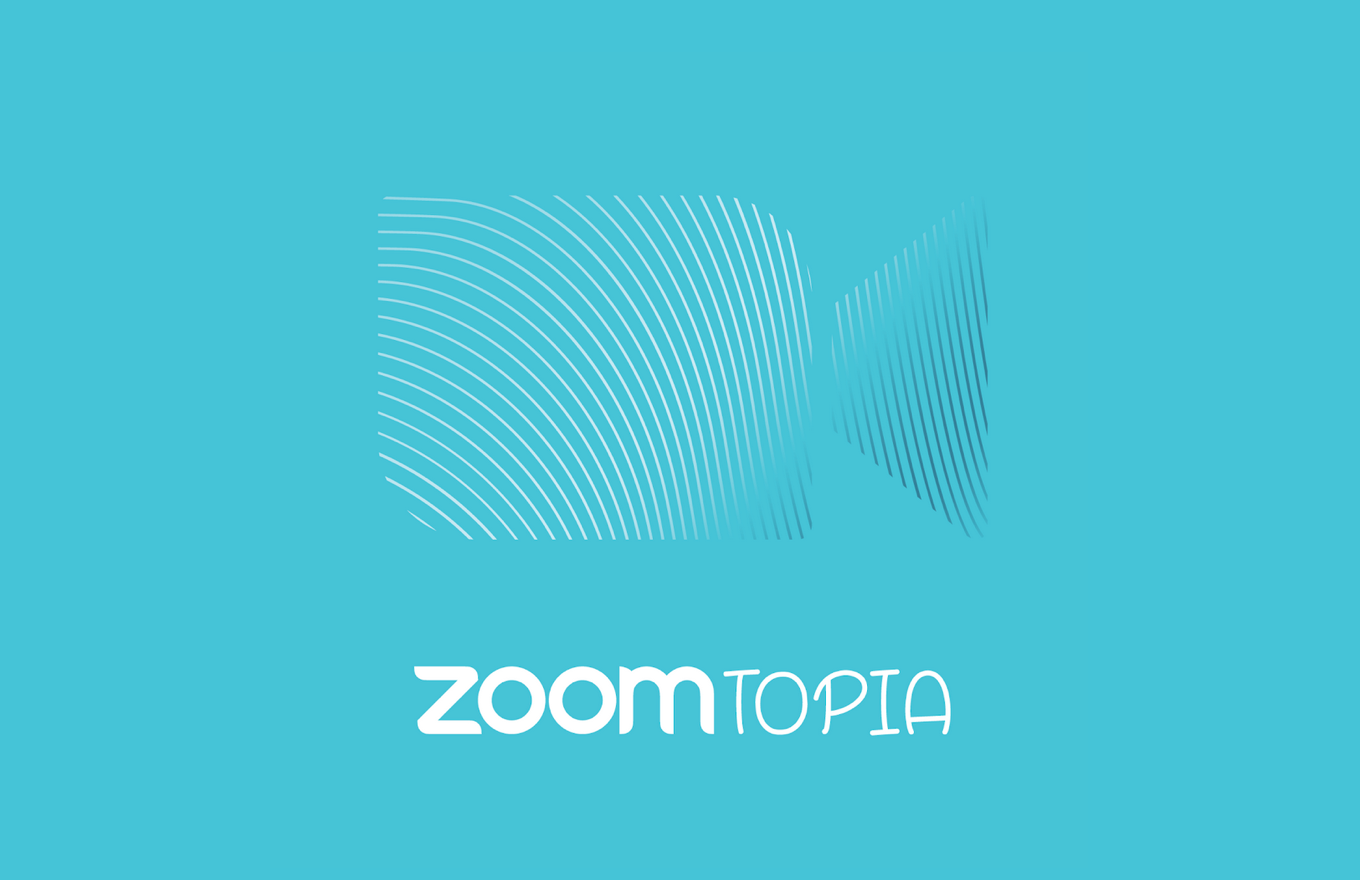 Download the Zoomtopia App to Socialize & Navigate Like a