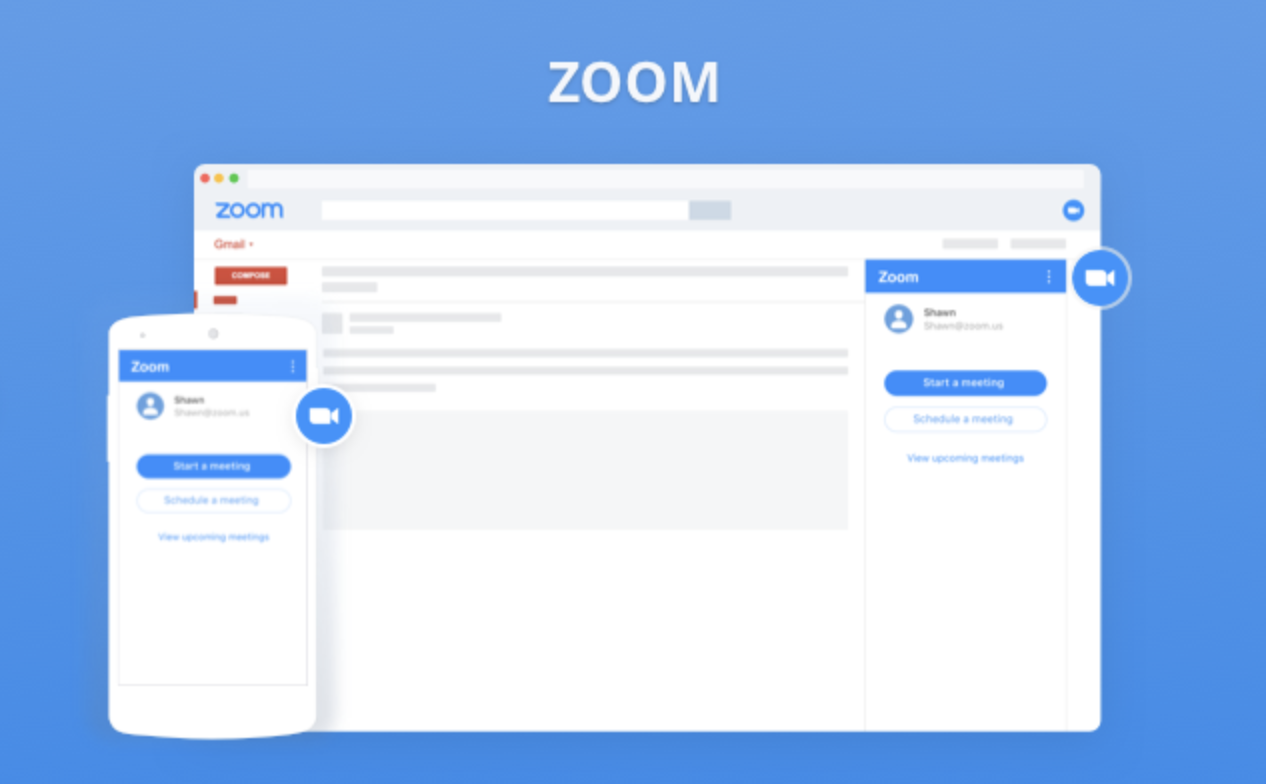 Enhance Your G Suite Environment with Zoom for Google - Zoom