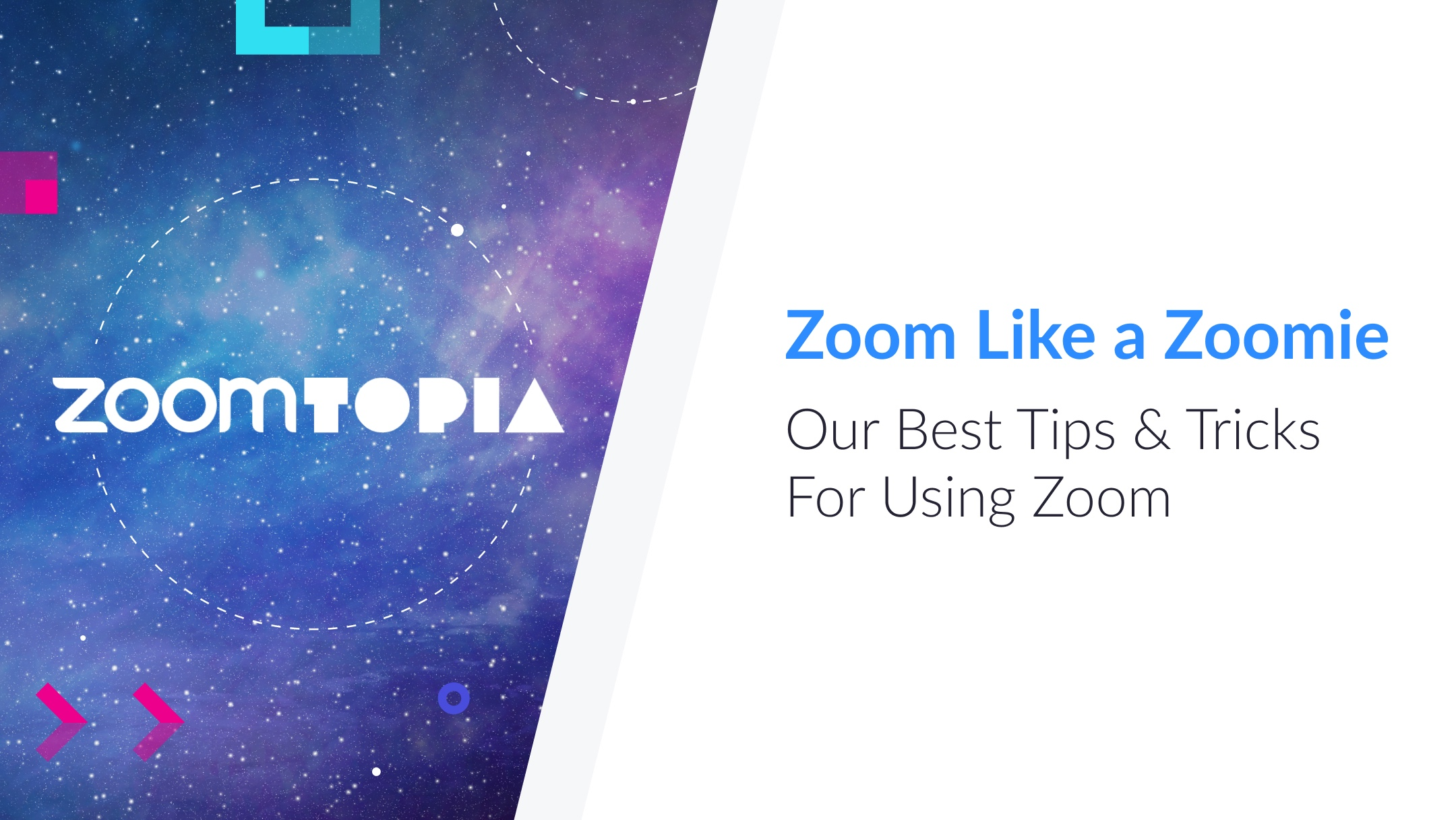 Zoom Like A Zoomie 10 Tips Tricks To Use Zoom Like A Pro