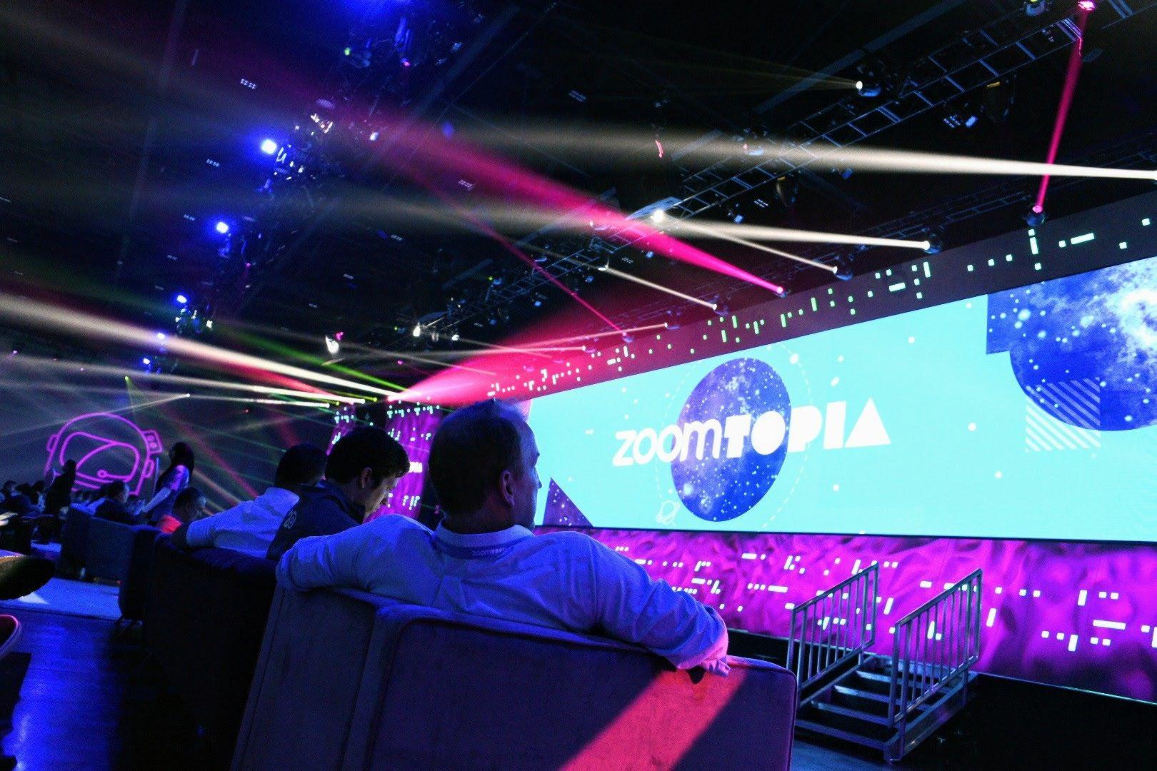 Zoomtopia 2019 Day 2
