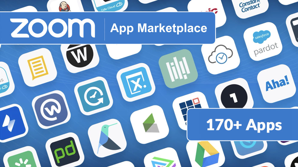 The Impact of Zoom's App Integrations on Your Bottom Line - Zoom Blog