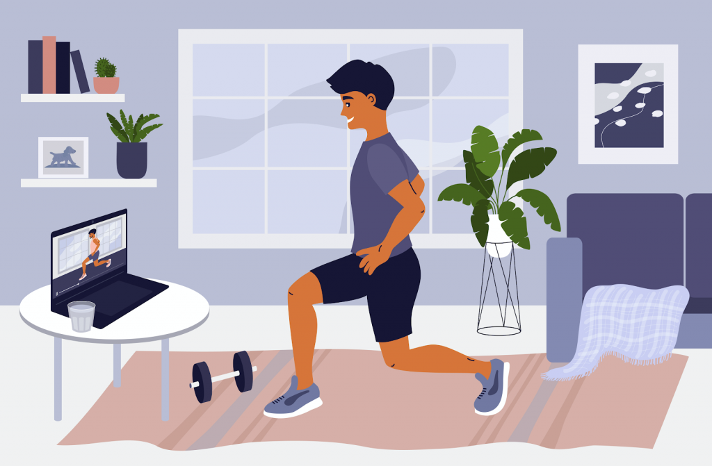 Best Practices For Hosting Workouts Over Zoom Zoom Blog
