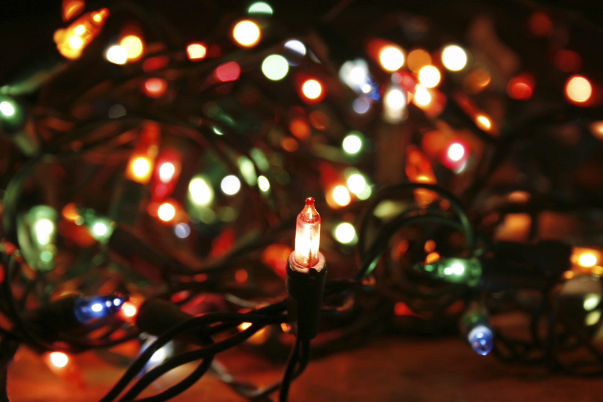 Three Ways To Brighten Your Holidays With Zoom Zoom Blog