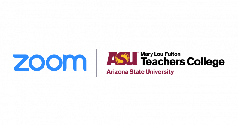 Here S How Arizona State University Uses Zoom To Provide A Richer Educational Experience For Students Zoom Blog