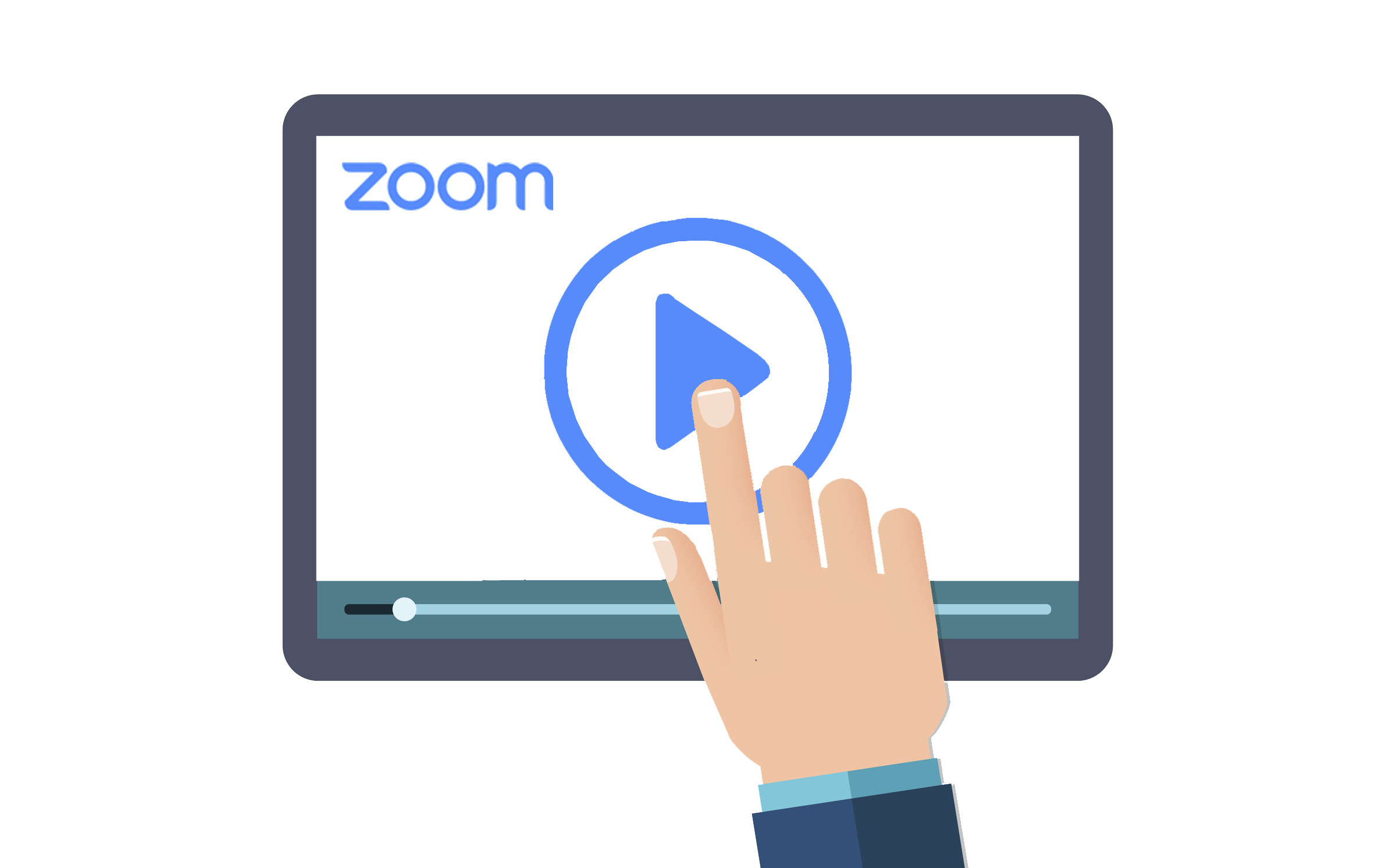 Need Quick Info on How to Zoom? Check Out These New Videos - Zoom Blog