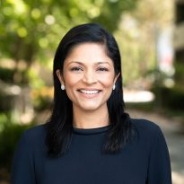 Aparna Bawa - Chief Operating Officer, Zoom