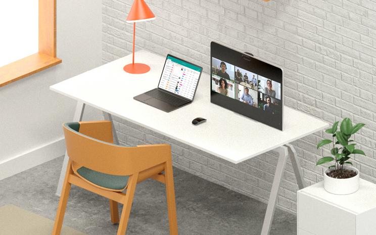 Zoom for Home: Unterstützen Sie Ihre mobile Belegschaft