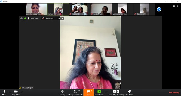 How Teach for India Uses Zoom to Reach, Educate Students at Home - Zoom Blog