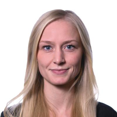 Anneke Langhorst