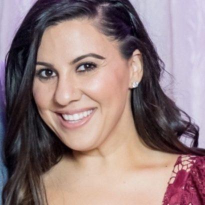 Michelle Dotson