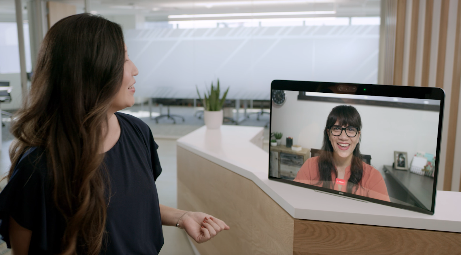 New Zoom Enhancements to Help Customers Re-Enter the Office & Enable Hybrid Workforces