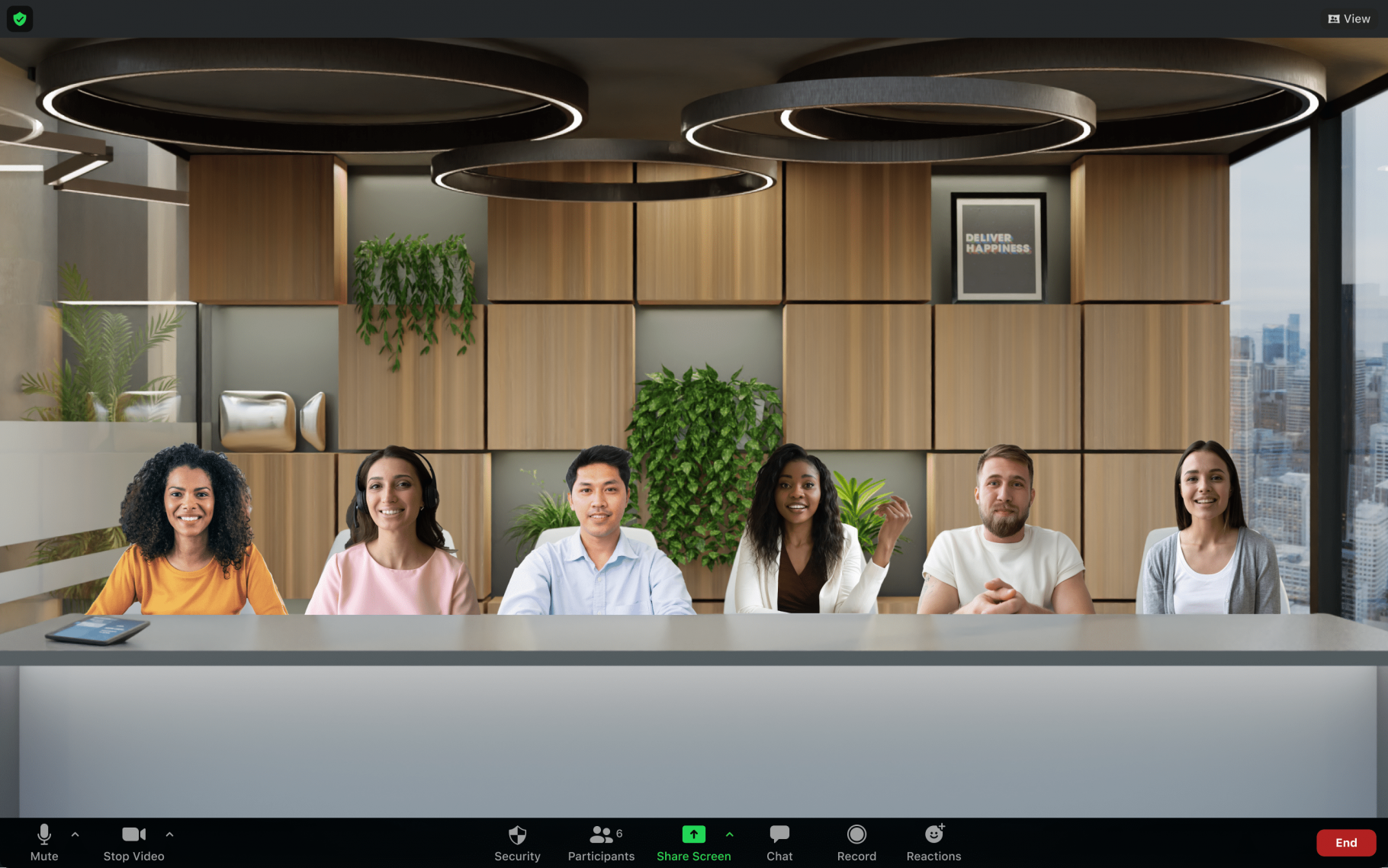 Introducing Immersive View, A Fun New Way to Meet