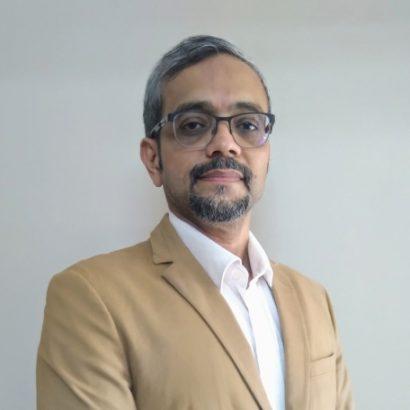 Sameer Raje