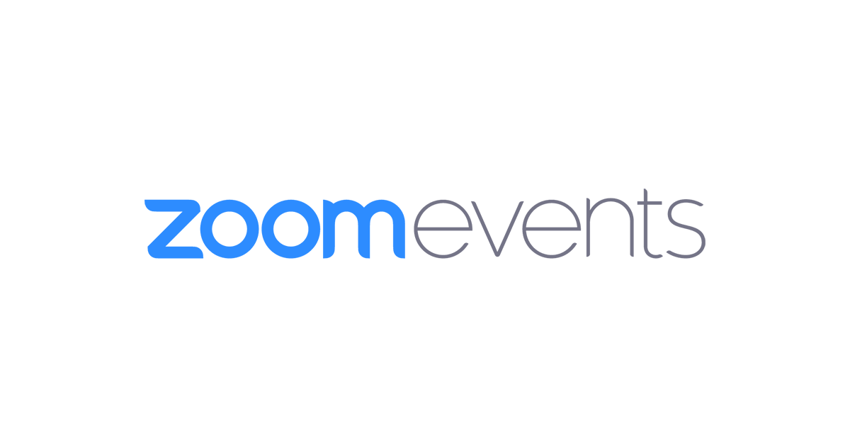 Coming Soon: The Zoom Events Platform for Virtual Experiences - Zoom Blog