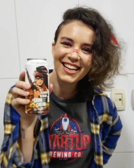 Cerveja nas entrelinhas