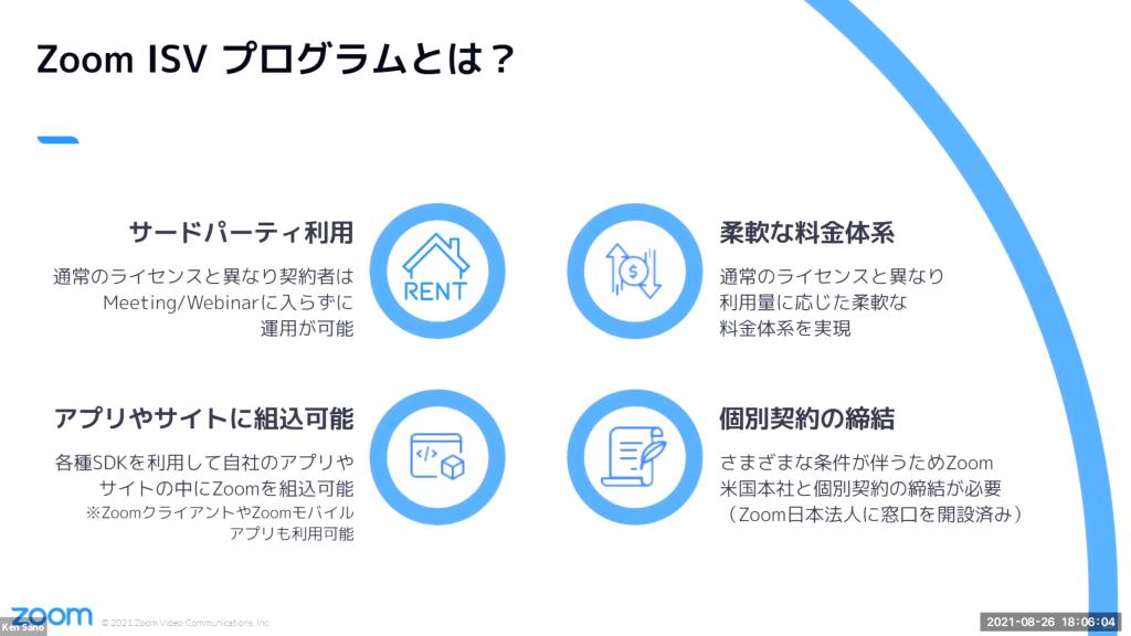 ISV Overview